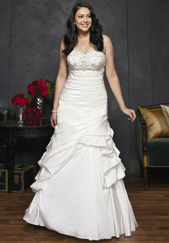 Kenneth Winston: Femme 3372 Wedding Dress photo