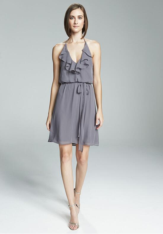 Nouvelle Amsale Bridesmaids Sharon Bridesmaid Dress photo