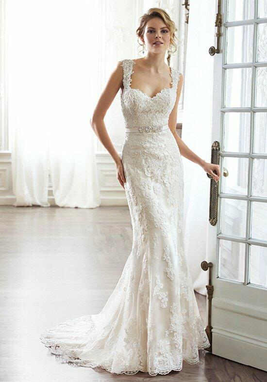 Maggie Sottero Pia Wedding Dress photo