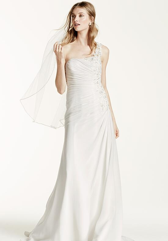 David's Bridal David's Bridal Collection Style V3398 Wedding Dress photo