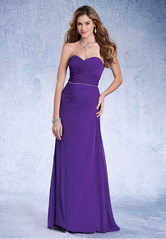 The Alfred Angelo Bridesmaids Collection 7357L Bridesmaid Dress photo