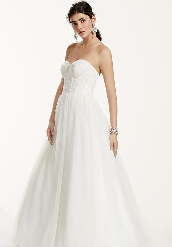 David's Bridal David's Bridal Collection Style WG3633 Wedding Dress photo