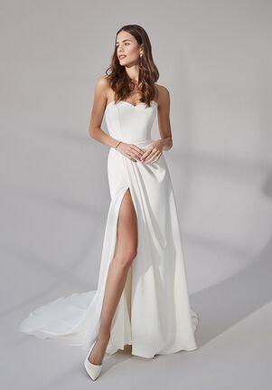Justin Alexander Signature Garrison Wedding Dress