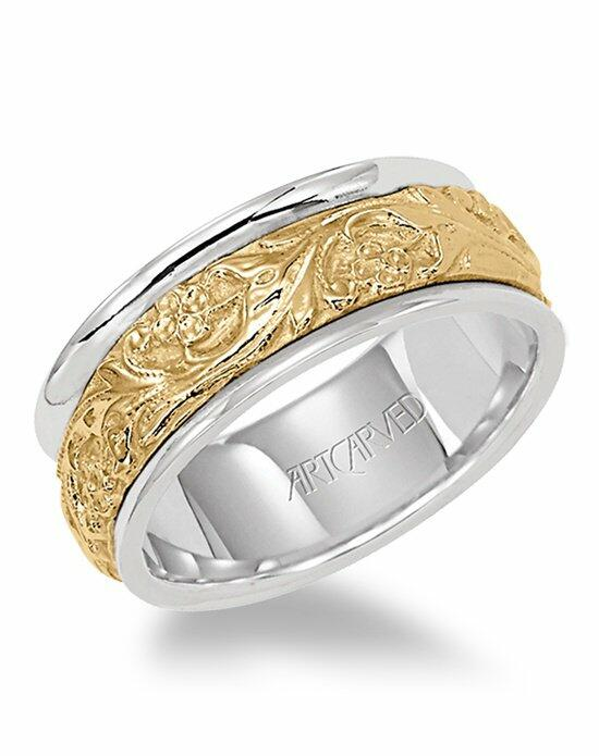 ArtCarved 11-WV4309-G Wedding Ring photo