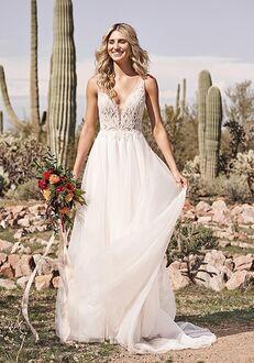 Lillian West 66173 Wedding Dress