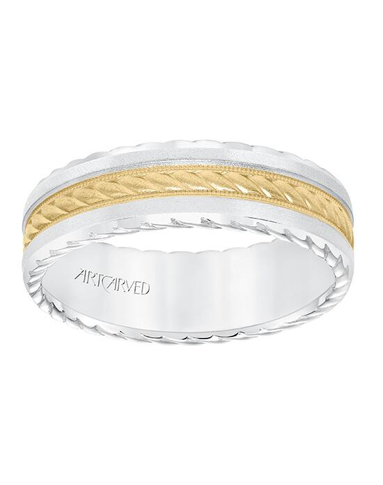 ArtCarved 11-WV8640WY65 Wedding Ring photo