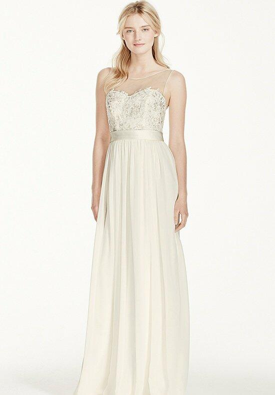 David's Bridal David's Bridal Collection Style MK3747 Wedding Dress photo