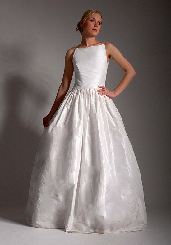 Elizabeth St. John Josephine Wedding Dress photo