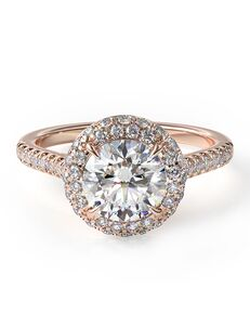 James Allen Glamorous Cushion, Pear, Round, Oval Cut Engagement Ring