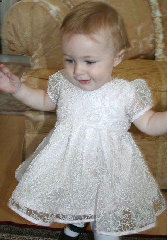 Isabel Garretón Beautiful - Baby Flower Girl Dress photo
