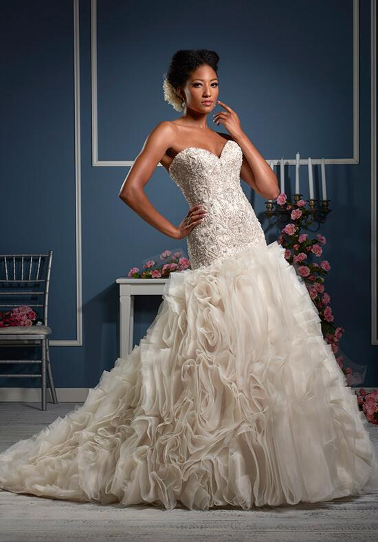 Essence Collection by Bonny Bridal 8604 Wedding Dress photo