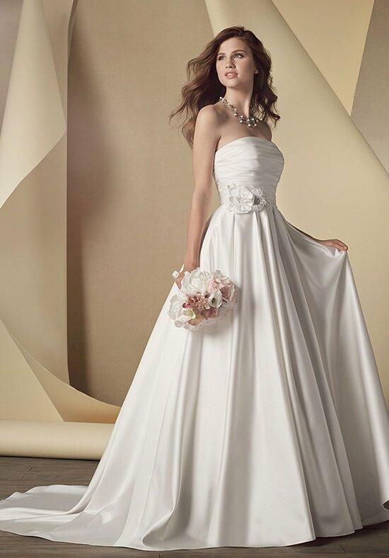 The Alfred Angelo Collection 2441 Wedding Dress photo