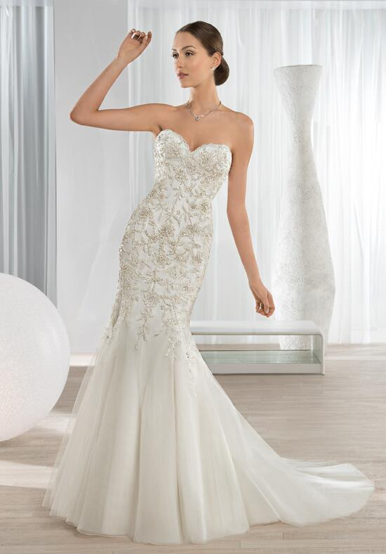 Demetrios 621 Wedding Dress photo