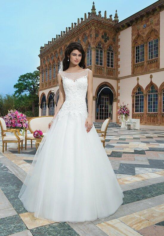 Sincerity Bridal 3848 Wedding Dress photo