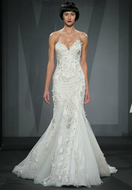 Mark Zunino for Kleinfeld 79 Wedding Dress photo