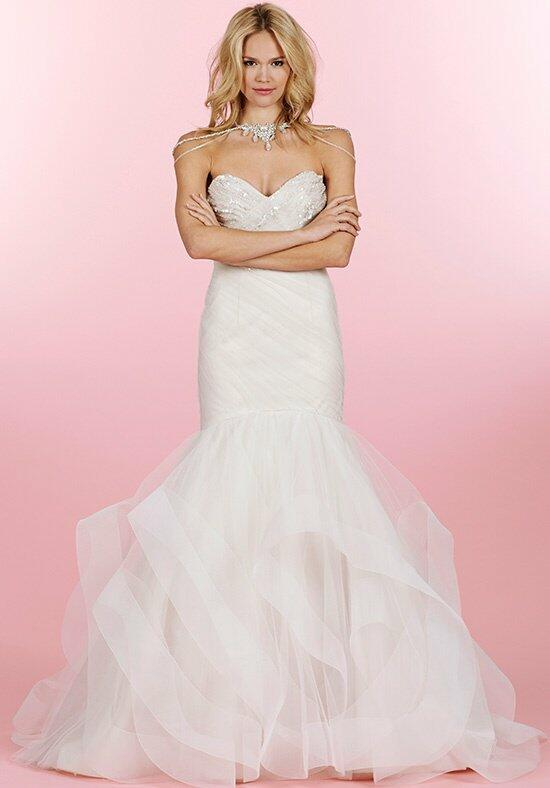 Hayley Paige 6460/Aurora Wedding Dress photo