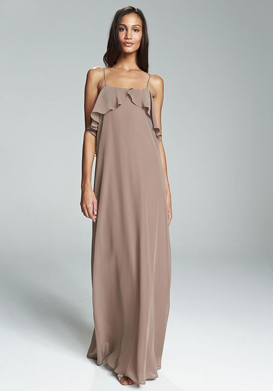 Nouvelle Amsale Bridesmaids Dawn Bridesmaid Dress photo