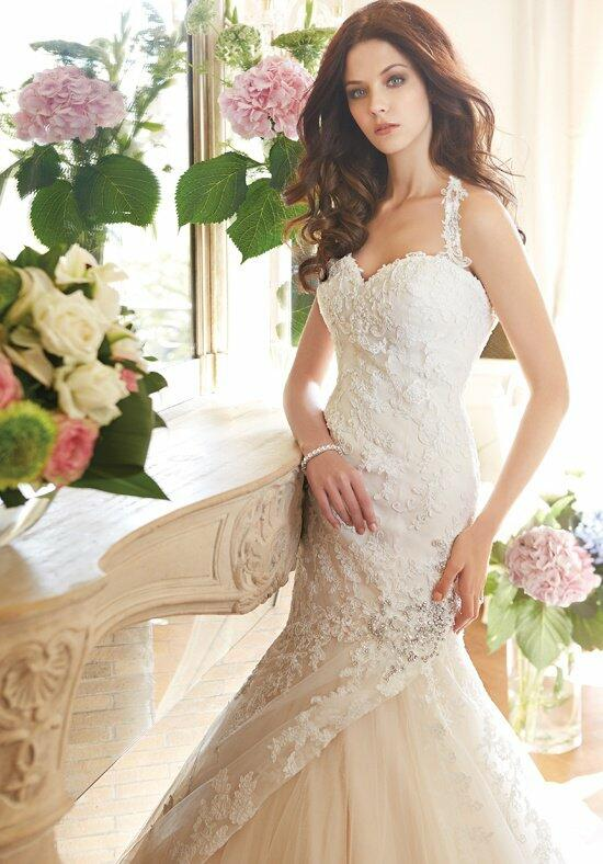 Jasmine Collection F151001 Wedding Dress photo