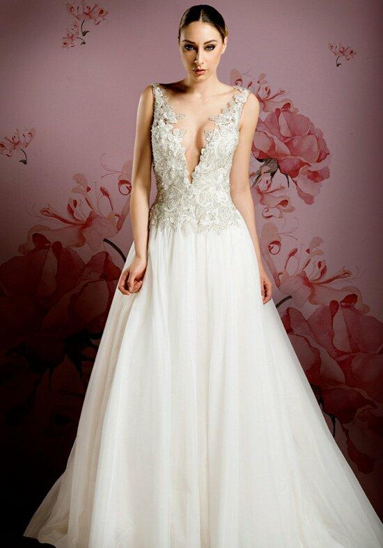 Ysa Makino KYM77 Wedding Dress photo
