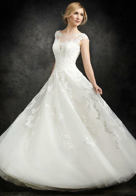 Ella Rosa BE250 Wedding Dress photo