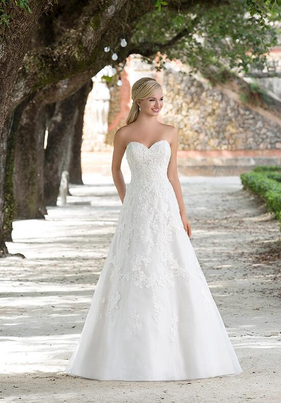 Sincerity Bridal 3879 Wedding Dress photo