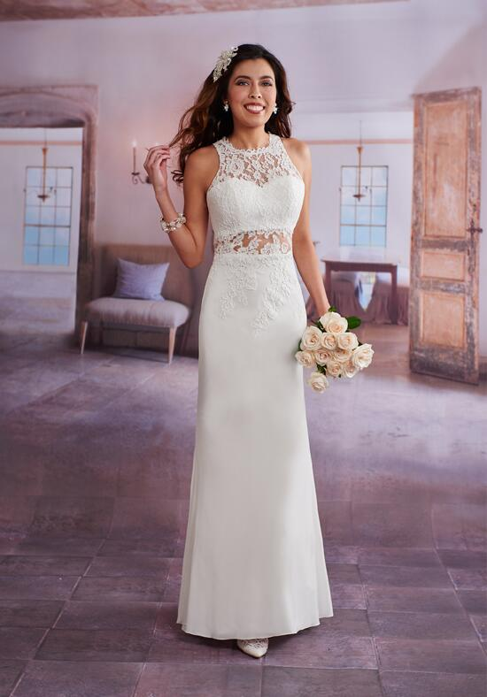 1 Wedding by Mary's Bridal 2623 Wedding Dress photo