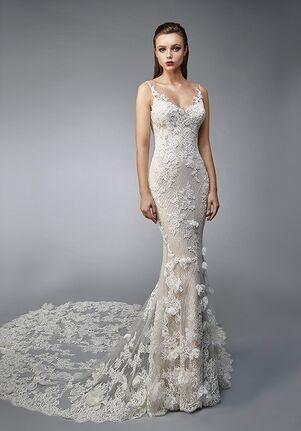 Enzoani Nicolette-A Mermaid Wedding Dress
