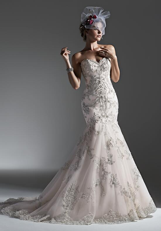 Sottero and Midgley Keagan Wedding Dress photo