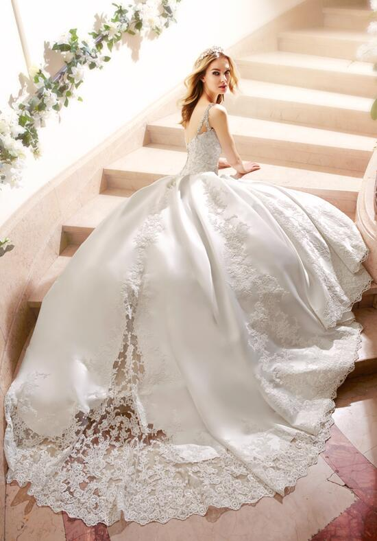Moonlight Couture H1316 Wedding Dress photo