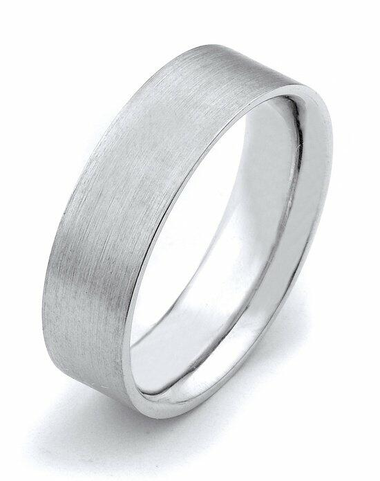 TRUE KNOTS True Man - 512DCW Wedding Ring photo