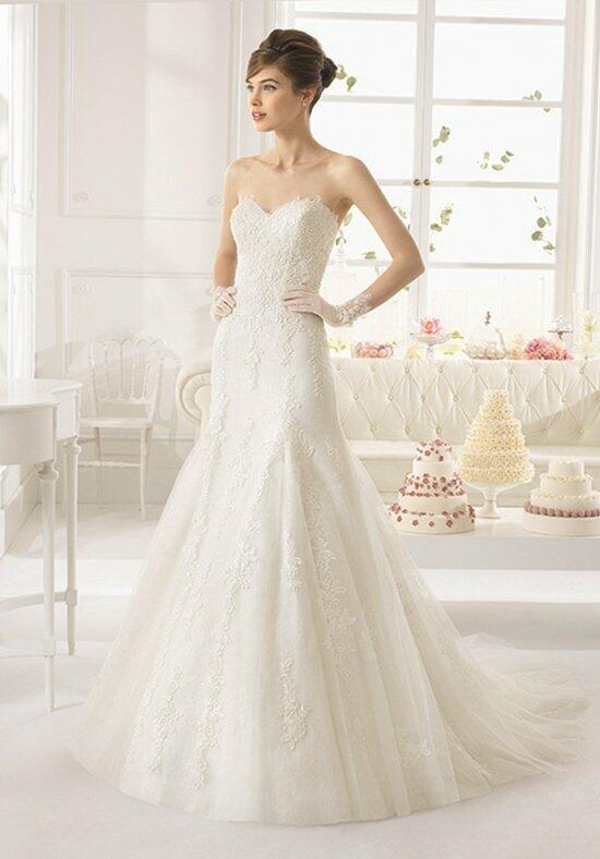 Aire Barcelona ALTEZA Wedding Dress photo