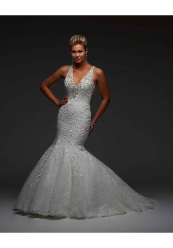 Essence Collection by Bonny Bridal 8405 Wedding Dress photo