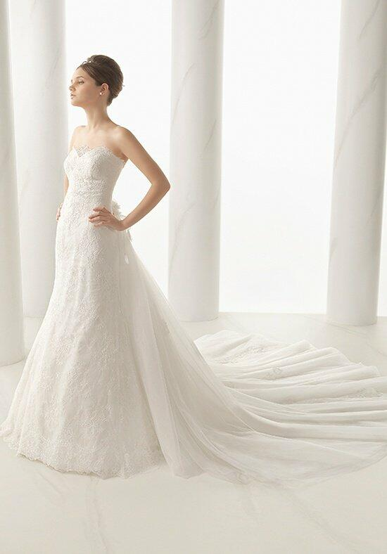 Alma Novia 281/NORMA Wedding Dress photo