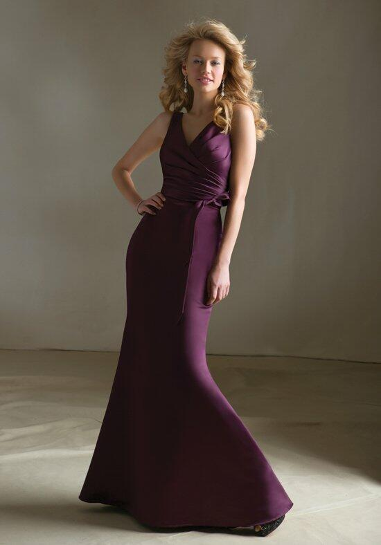 Mori Lee by Madeline Gardner Bridesmaids 684 Bridesmaid Dress photo