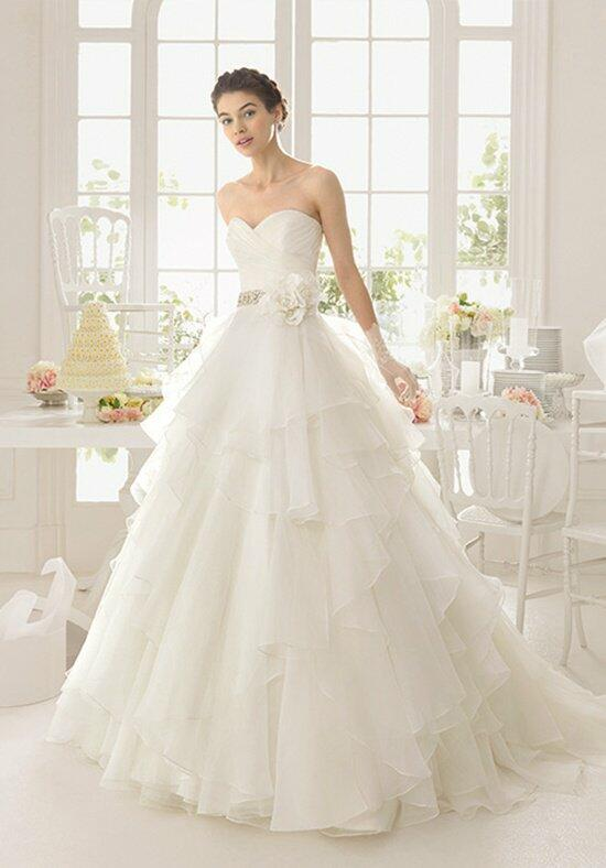 Aire Barcelona ANETO Wedding Dress photo