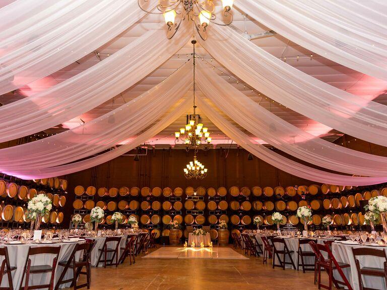 San Diego wedding venue in, Temecula, California.