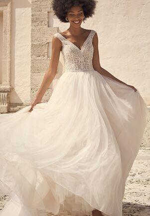 Sottero and Midgley PRIYANKA A-Line Wedding Dress