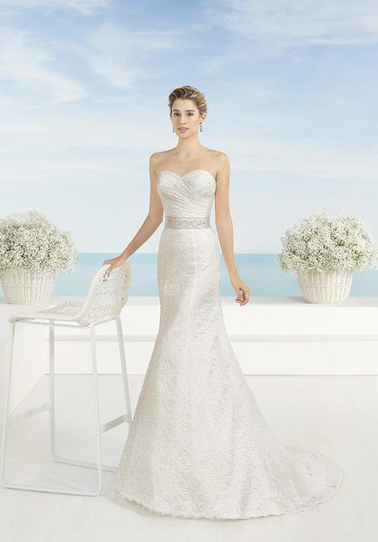 Luna Novias TESON Wedding Dress photo