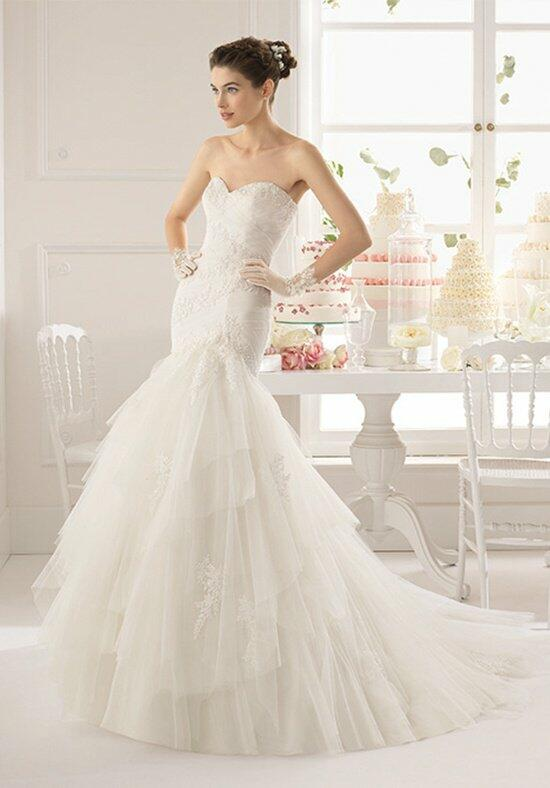 Aire Barcelona ALBER Wedding Dress photo