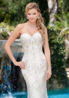 KITTYCHEN CHANTAL, H1765 Sheath Wedding Dress