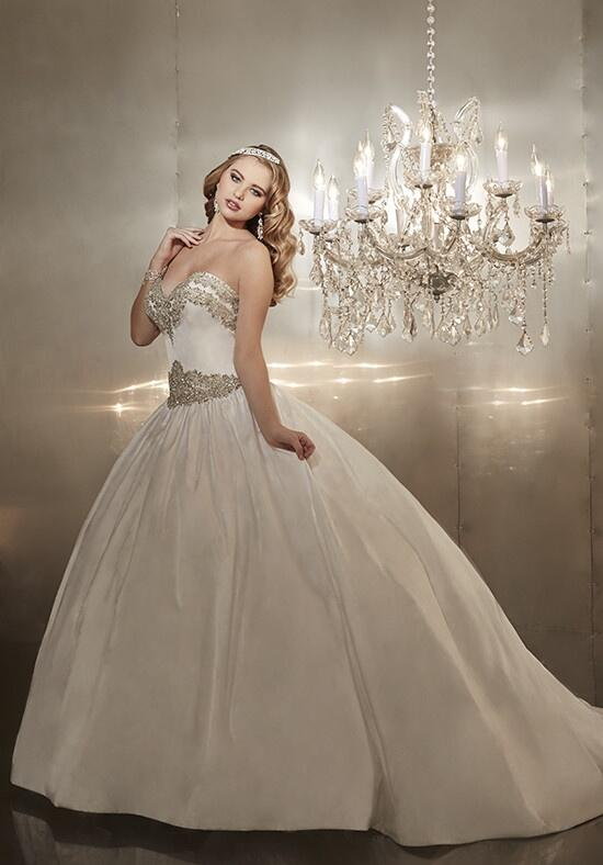 Christina Wu Brides Style 15570 Wedding Dress photo