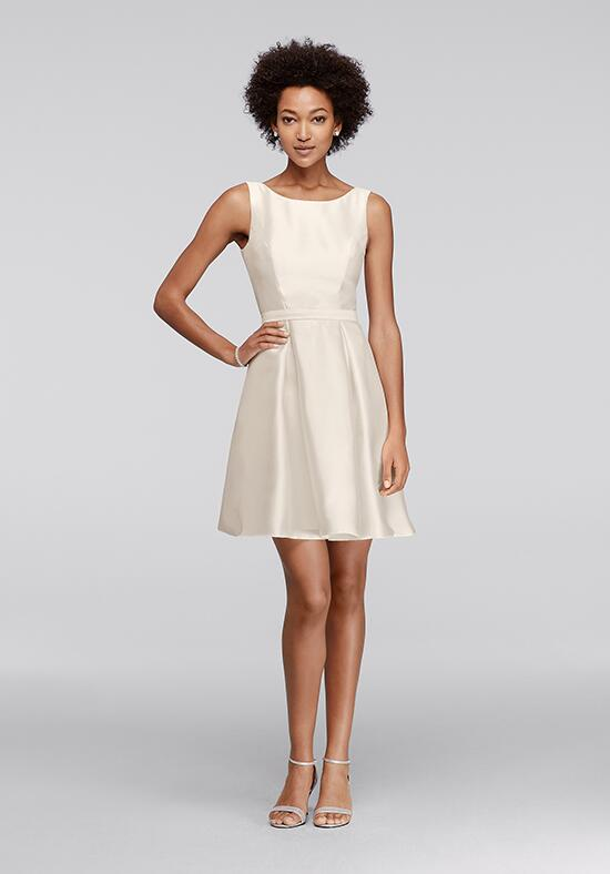 David's Bridal Collection David's Bridal Style F18036 Bridesmaid Dress photo