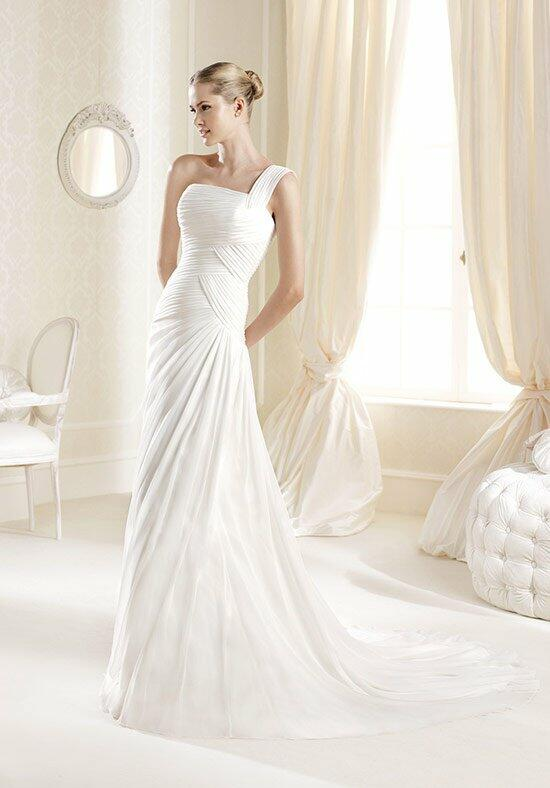 LA SPOSA Fashion Collection - Ierne Wedding Dress photo