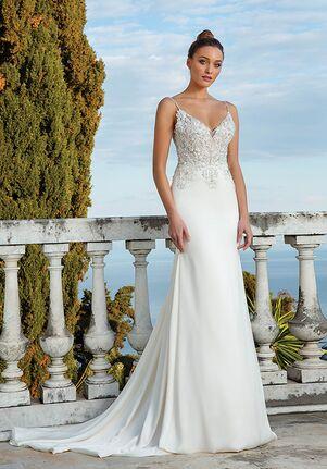 Justin Alexander 88119 Wedding Dress
