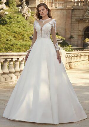 Demetrios 1161 A-Line Wedding Dress