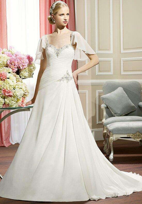 Moonlight Collection J6319 Wedding Dress photo