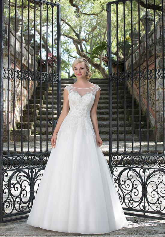 Sincerity Bridal 3909 Wedding Dress photo