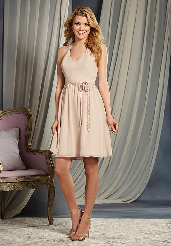 The Alfred Angelo Bridesmaids Collection 7370S Bridesmaid Dress photo