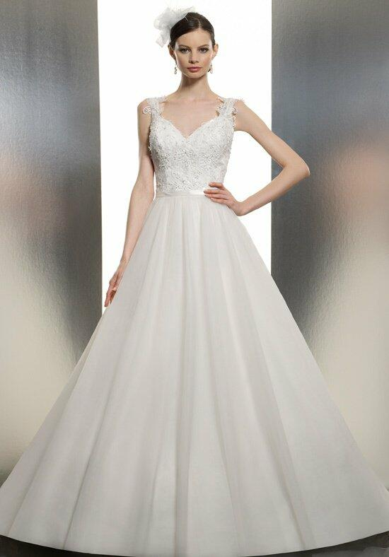 Moonlight Tango T634 Wedding Dress photo