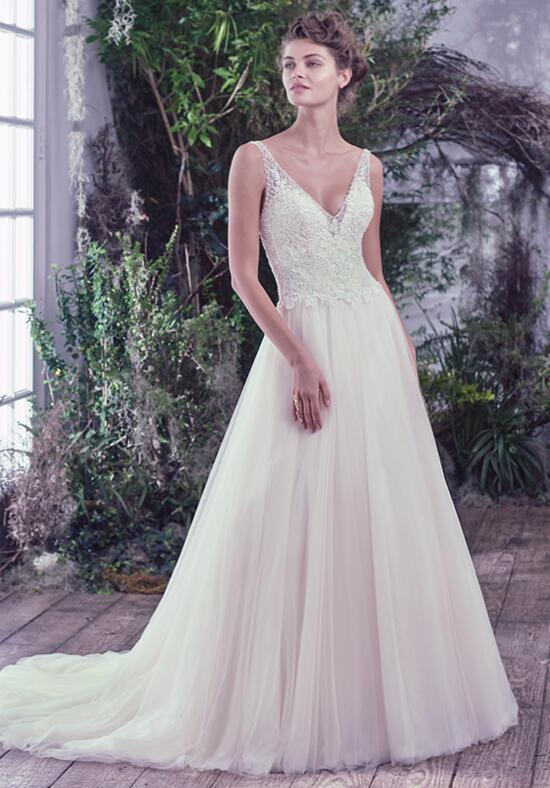 Maggie Sottero Jovanna Wedding Dress photo